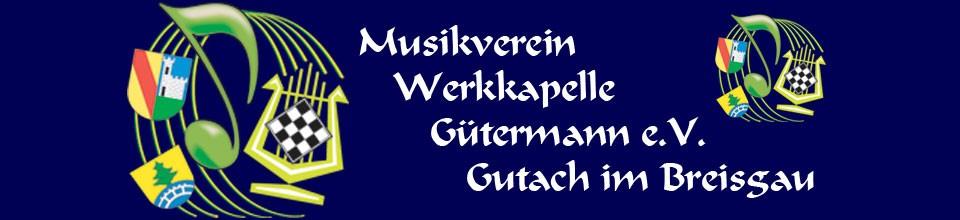 Musikverein Werkkapelle Gütermann Gutach
